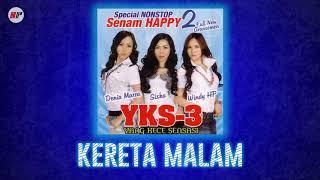 Gambar cover YKS 3 - Kereta Malam (Official Audio)