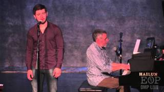 "Emmet Cahill ""Isle of Hope, Isle of Tears"" @ Eddie Owen Presents"