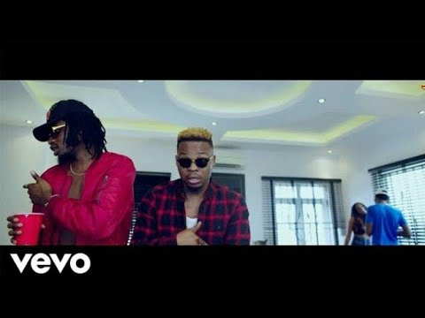 VIDEO MP4: OLAMIDE – C RONALDO