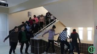 23 Temmuz MTAL 7 Mart 2018 Deprem Tatbikatı