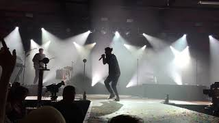 Download Thirty Seconds To Mars - Walk On Water | LIVE MP3 song and Music Video