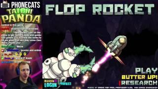 Flop Rocket - Free Titly Turbo Tapper