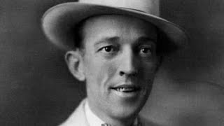 Gambling Bar Room Blues (1932) JIMMIE RODGERS, Country Guitar Legend