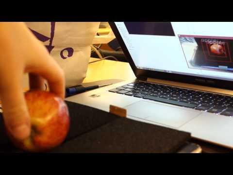 AwesomeMovie - ubiquitous computing