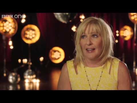 Meet Jennifer Gibney  Strictly Come Dancing: 2014  BBC One