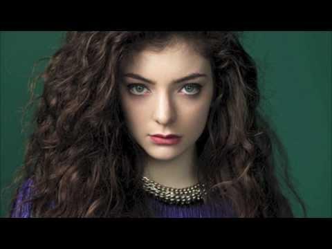Lorde - Team (Justin Jackson Remix)