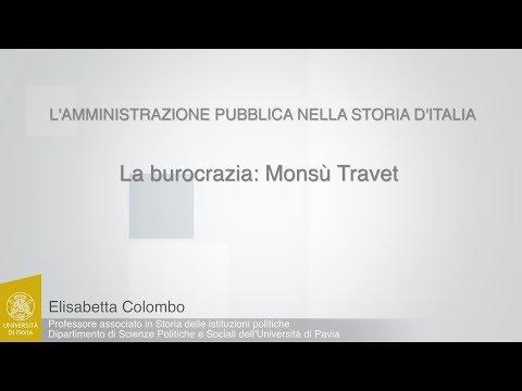Colombo - 03 - Monsù Travet
