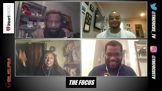 The Focus Ep. 186 - Pre Draft Thoughts