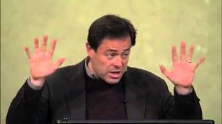 2013 Confernce for Pastors   Centrality of the Church in Disciple Making   Mark Dever
