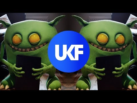 Pete Yorn & Scarlett Johansson - Bad Dreams (Feed Me Remix)