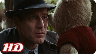 CHRISTOPHER ROBIN Trailer Legendado Ewan McGregor (2018)