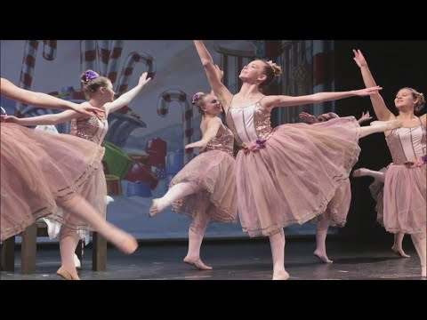 Classic community ballet comes back to QC