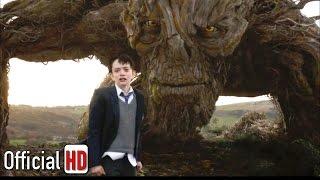 A Monster Calls Movie Trailer HD - Felicity Jones Movie