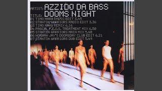 Dooms Night (Stanton Warriors Vocal Mix)