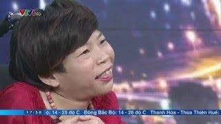Nghị lực sống phi thường của Nguyễn Thảo Vân - Giám đốc Doanh nghiệp xã hội