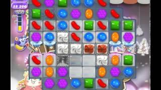 Candy Crush Saga Dreamworld Level 151 No Booster 3 Stars