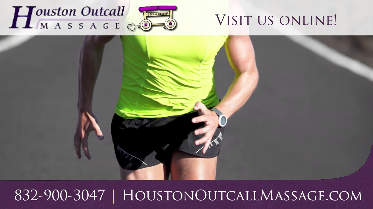 Houston Outcall Massage 1st Video