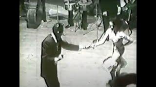 New York golden Mambo Era (1950's - 60's)