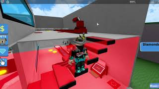 Roblox she thought i wasnt recording. . .