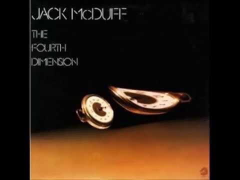 All Is Fair In Love - Jack McDuff