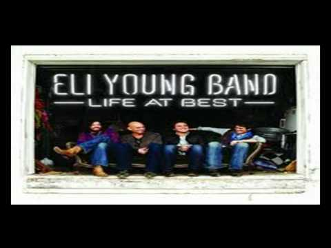 Eli Young Band - The Falling Lyrics [Eli Young Band's New 2012 Single]