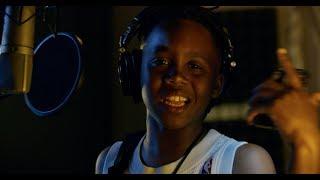 ZAEZAECOOKITUP - 10 Year Old Rapper #OneTake