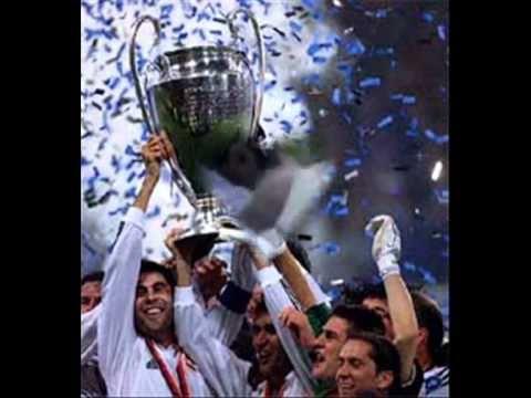 Fernando Hierro - la pasión de ganar