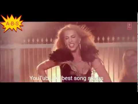 Tipsy Hogai VIDEO Song|Dilliwaali Zaalim Girlfriend | Dr Zeus ,Pooja | New Song Status