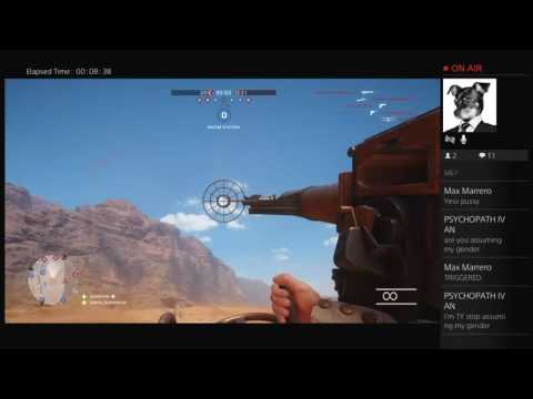 Bf1 LIVE, complaining continues