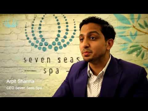 How is Sevenseas spa Pune redefining spa service?