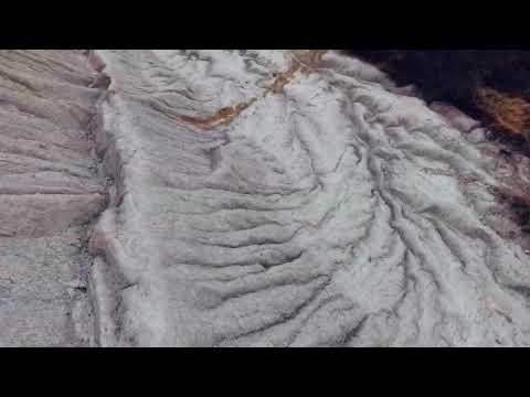 守護龍崎世界級自然地景,催生臺南地質公園。