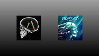 Dreamer vs. In My Mind (Axwell Λ Ingrosso Mashup) [YD Remake]