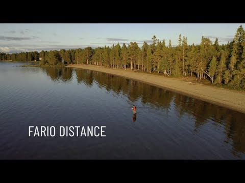 Fario Distance WF Fly Line