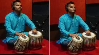 Baixar Coldplay - Hymn For The Weekend . India Tribute live . Tabla Drum cover .