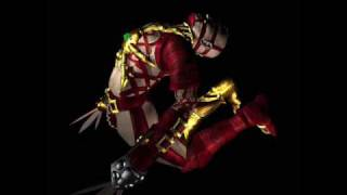 Soul Calibur Original Soundtrack - Sweet Illusion (Voldo Theme)