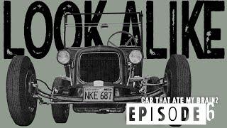 Car That Ate My Brain 2: Episode 6 Look Alike