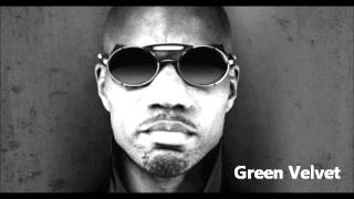 Green Velvet - Electric Playground