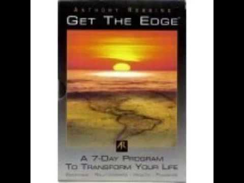 Get The Edge by Anthony Robbins audiobook 3