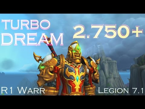 "R1 Warr PoV: 2750+ Highest ""TURBO"" World! 