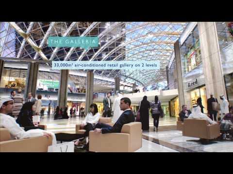 Cityscape Abu Dhabi 2014