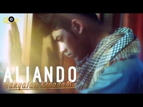 Aliando - Hanyalah KepadaMu [Official Teaser]