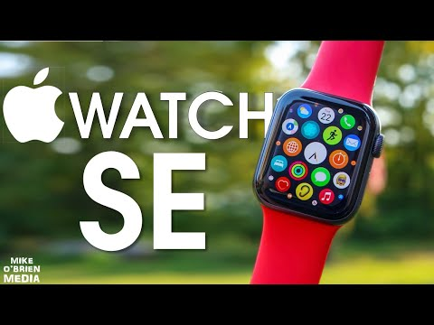 Apple Watch SE Review (The Best Watch for Most People)