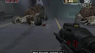 Red Faction 2 Walkthrough Part 01 [PC]