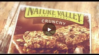 Are Nature Valley Granola Bars Good For You?