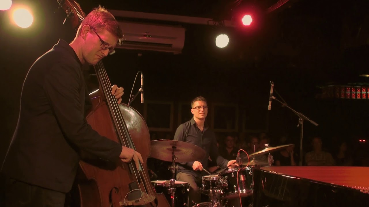video: Patricia Barber Trio In Your Own Sweet Way @ The New Morning, PARIS