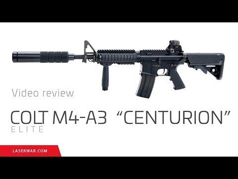 Colt M4 A3