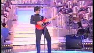 Paolo Carta - Non si può dire mai... mai - Sanremo 1997.m4v