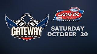 LODRS - Gateway Saturday