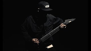 EQUILIBRIUM FALLS : Drown In Hate (Official Video) | Death Metal | Djent