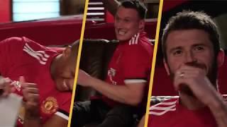 مانشستر يونايتد أمام مشجعي مانشستر يونايتد 2 | مانشستر يونايتد | Chevrolet FC